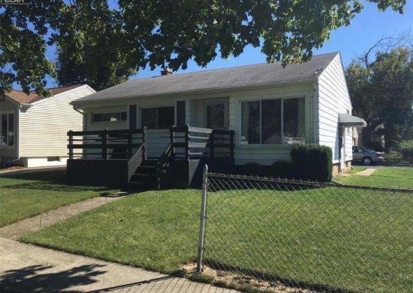 3702  Beechwood Ave,  Flint, MI 48506 by Real Living Tremaine Real Estate.com $35,000