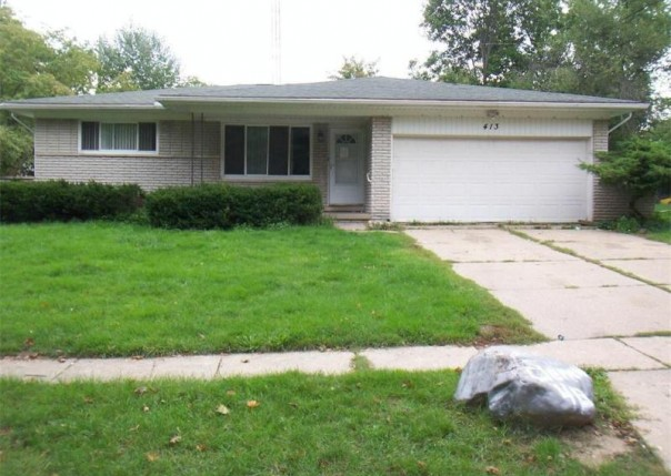413  Holland Rd,  Flushing, MI 48433 by Century 21 Woodland Realty $77,000
