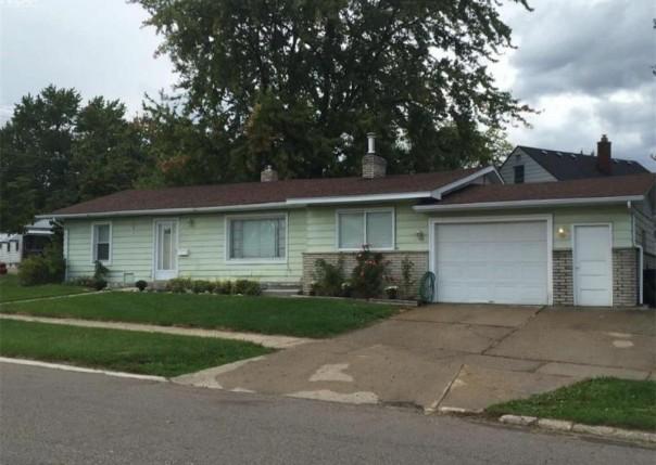 2928  Chicago Blvd,  Flint, MI 48503 by Merlot Residential $38,000