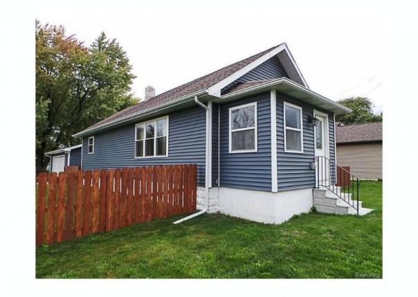 3983  Wheeler Rd,  Bay City, MI 48706 by Remax Tri County $74,900