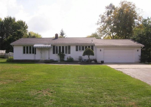 300 E River Rd,  Flushing, MI 48433 by Remax Tri County $94,900