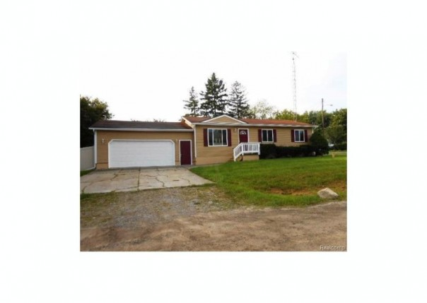 4137  Taft Rd,  Flint, MI 48532 by Century 21 Woodland Realty $39,900
