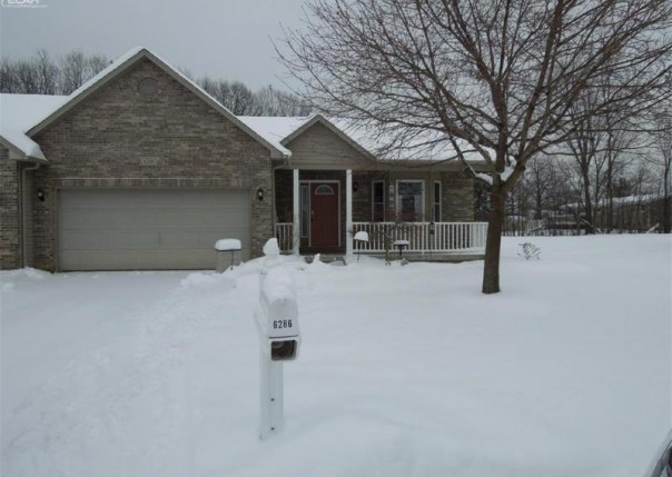 6286 Prince Court Flushing, MI 48433 by American Associates Inc. $129,900
