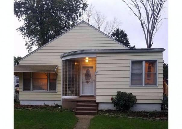 2313 Mountain Avenue Flint, MI 48503 by Weichert, Realtors - Grant Hamady $56,000