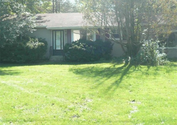 9230 Canada Road Birch Run Township, MI 48415 by Poulos Realty, Inc $76,000