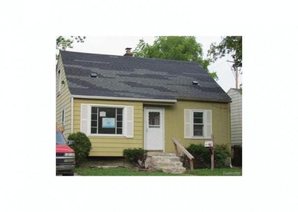 956 Salisbury Avenue Flint, MI 48532 by Keller Williams Realty $39,900