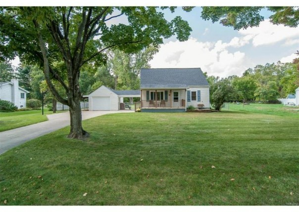 515  Warren Ave,  Flushing, MI 48433 by Piper Realty Company $135,000