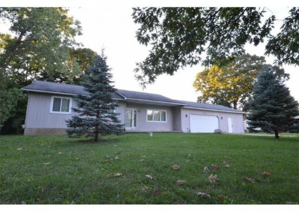 6375 N Belsay Road Flint, MI 48506 by Remax Select $85,000