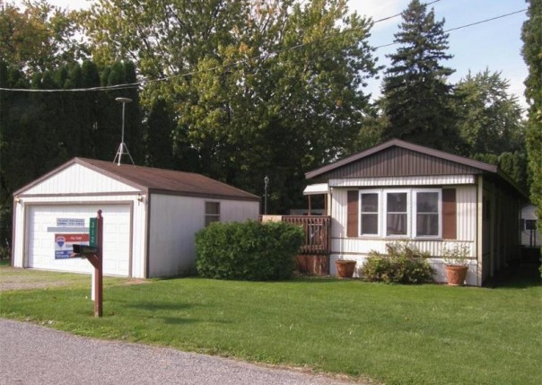312  Root St,  Oakley, MI 48649 by Remax Tri County $34,900