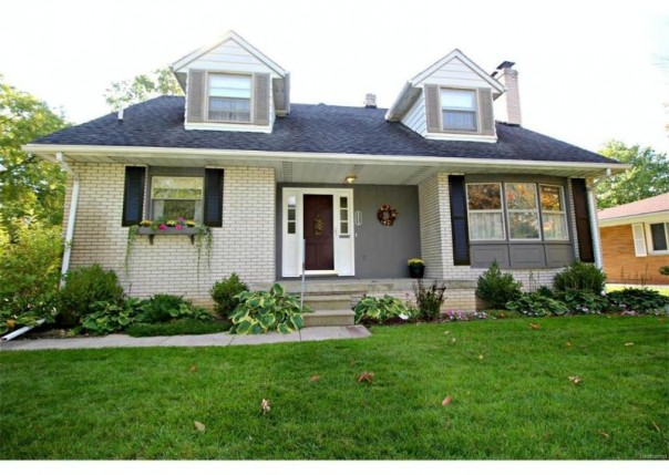 2223  Colfax Ave,  Flint, MI 48503 by Lucy Ham Group Inc $92,900