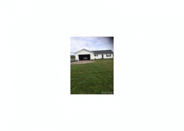 3827  Rochester Rd,  Dryden, MI 48428 by Signature Real Estate $199,900