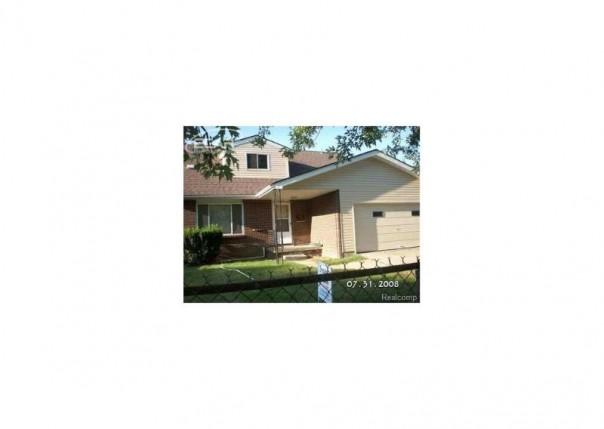 2257 Rosenfield Drive Flint, MI 48505 by Elite Real Estate Professional $45,000