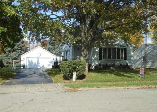4712  Bishop St,  Millington, MI 48746 by Area Wide Real Estate $114,900