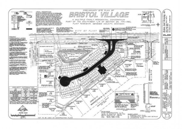 0  Hemphill Rd,  Flint, MI 48507 by Remax Grande $49,900