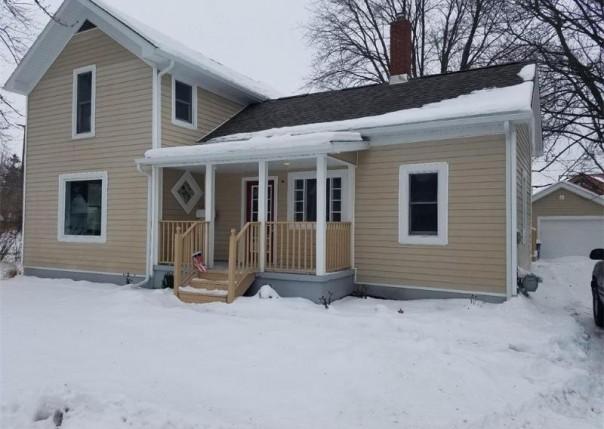 218 W 2nd St,  Davison, MI 48423 by Keller Williams Realty $136,900