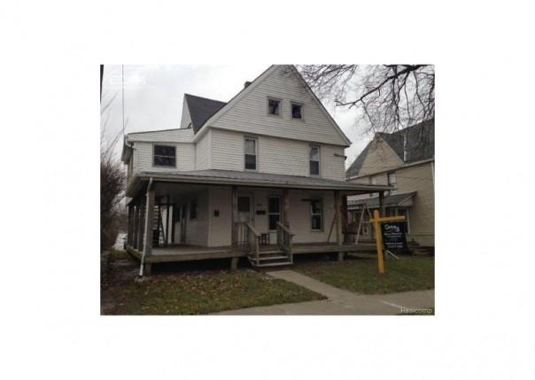 305 E Main St,  Durand, MI 48429 by Century 21 Metro Brokers $44,900