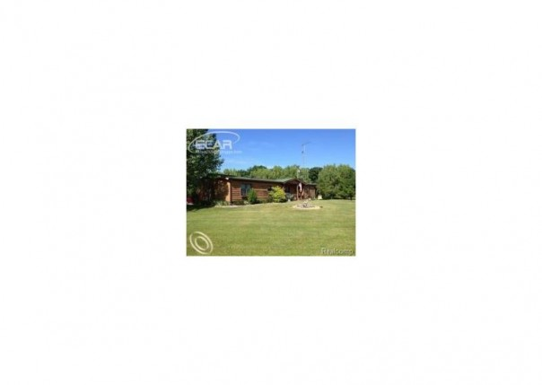 1540 S Force Rd,  Attica, MI 48412 by Aaa A Mcnamara Properties Company $94,900