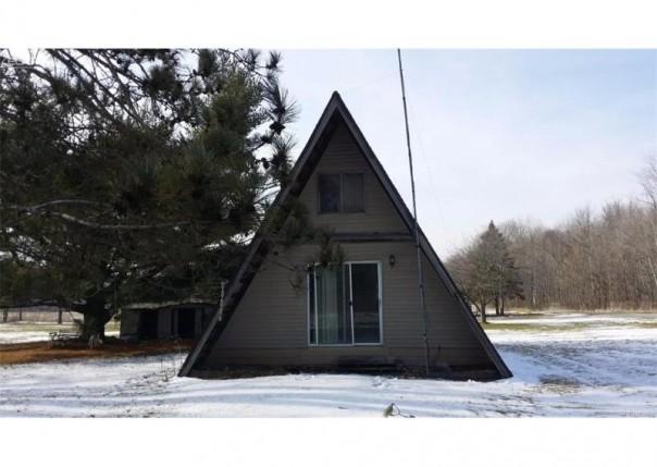 20051  Schroeder Rd,  Brant, MI 48614 by Century 21 Woodland Realty $9,900
