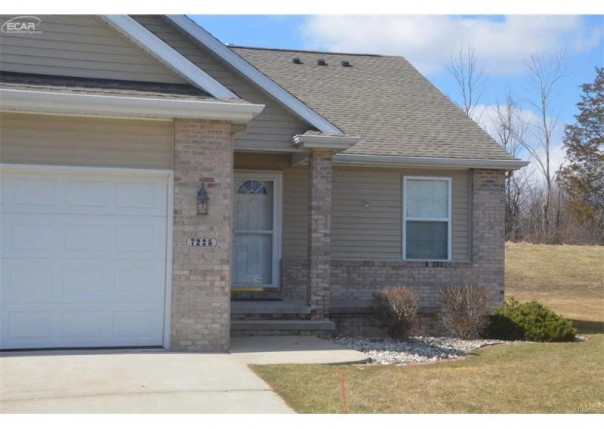7225  Kings Way,  Flushing, MI 48433 by Berkshire Hathaway Homeservices Michigan Real Esta $129,900