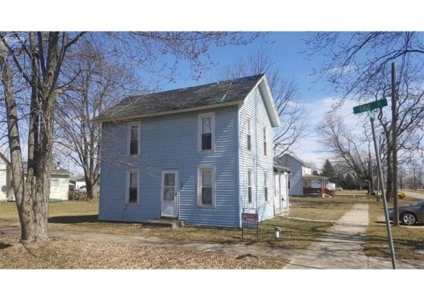 300  Gale St,  Morrice, MI 48857 by Remax Right Choice $34,900