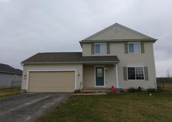 9439  Sunrise Ln,  Davison, MI 48423 by Legacy Realty Professionals $147,900