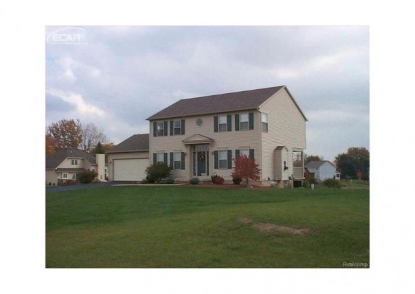 4225  Crystal Cove Ct,  Linden, MI 48451 by Vision Realty Centers $229,900
