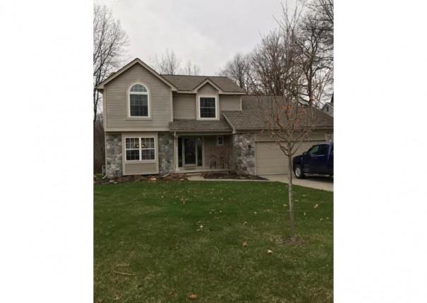 485  River Ridge Dr,  Waterford, MI 48327 by Century 21 Woodland Realty $230,000