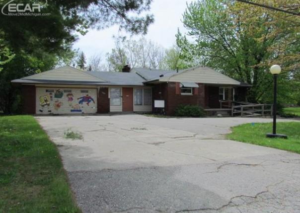 1081  Houran St,  Flint, MI 48532 by Keller Williams Realty $79,900