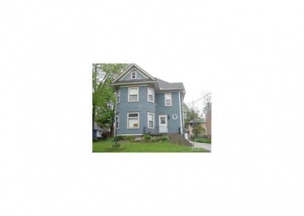 428 W Second Ave,  Flint, MI 48503 by Remax Real Estate Team $109,900