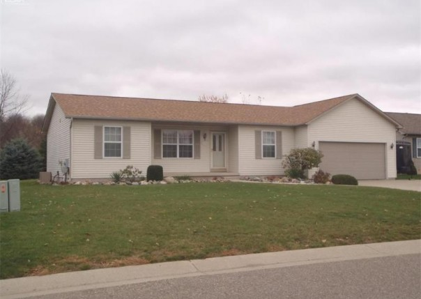 4324  Maize Ave,  Swartz Creek, MI 48473 by Remax Town & Country $145,000
