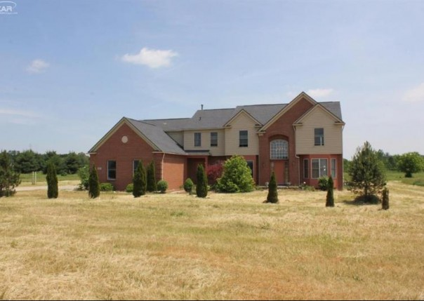 853  Morris Rd,  Lapeer, MI 48446 by Weichert, Realtors - Grant Hamady $410,000