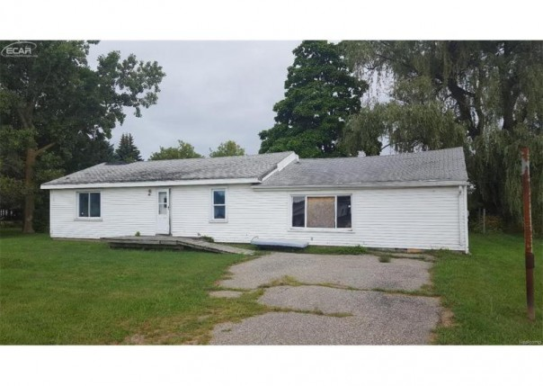 9453  Dodge Rd,  Otisville, MI 48463 by Remax Select $34,900