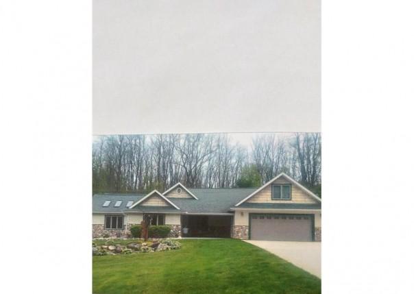8033  Hogan,  Fenton, MI 48430 by Ron James & Associates $369,900