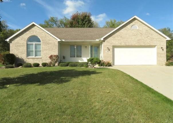 2093  Maple Creek,  Flint, MI