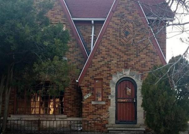 17419  Roselawn,  Detroit, MI