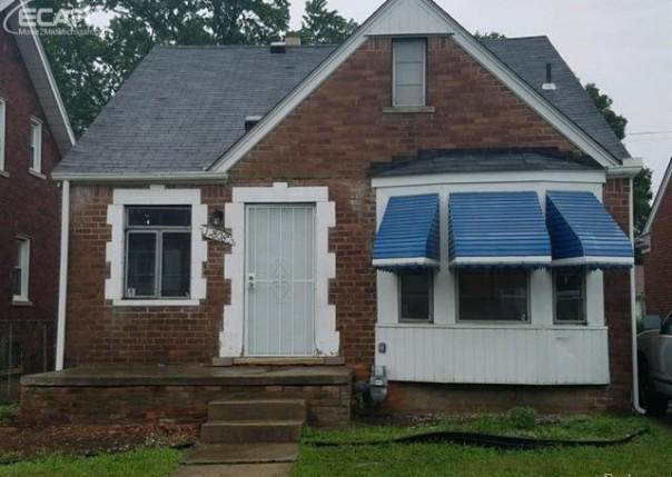 17308  Pinehurst,  Detroit, MI