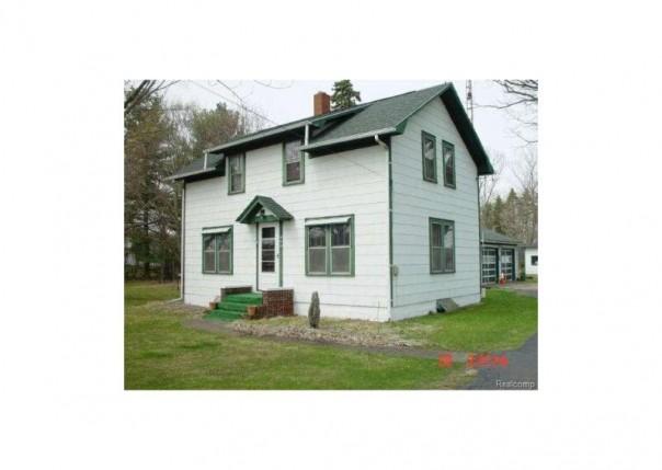 191 Albion Rd, Albion, MI, 49224