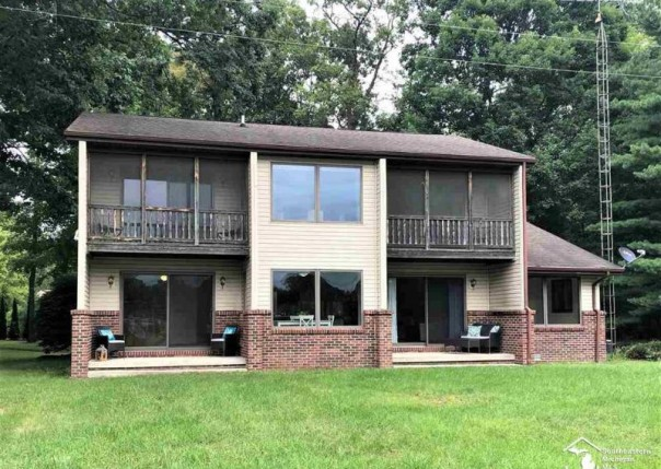 5711 Wells, Petersburg, MI, 49270