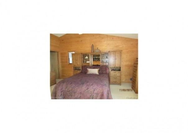 11439 W Cannonsville, Trufant, MI, 49347