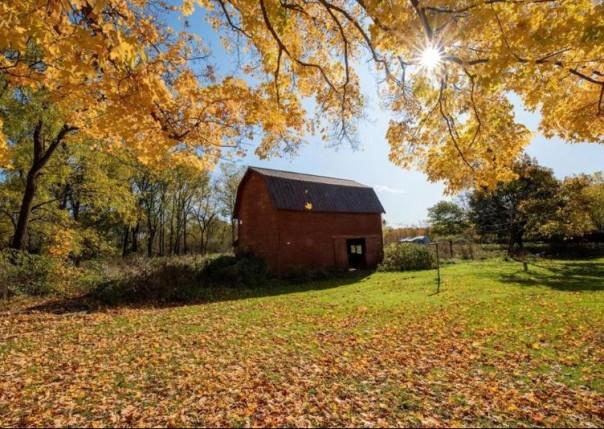 6951 S Vickeryville Rd, Sheridan, MI, 48884