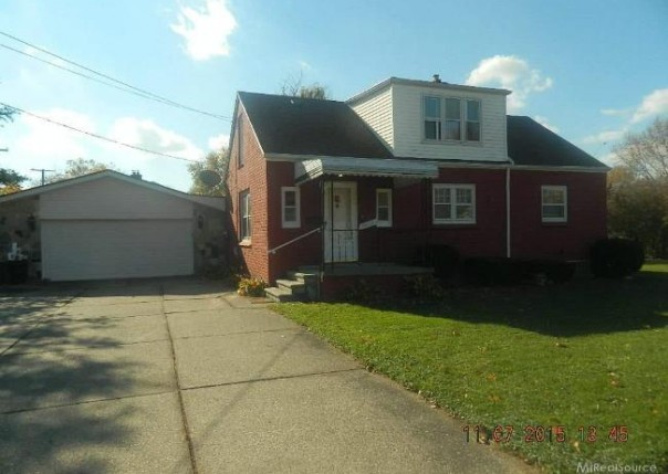 19170 Huntington Harper Woods, MI 48219 by 21 United $1,300