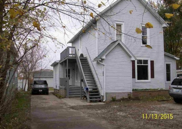 1017 10th Avenue  - Upper Port Huron, MI 48060 by Unity Real Estate $460
