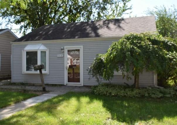 19130 Roscommon Street Harper Woods, MI 48225 by Keller Williams Realty Great Lakes $39,900