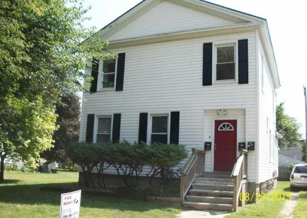 49 Huron Mount Clemens, MI 48043 by Unity Real Estate $575