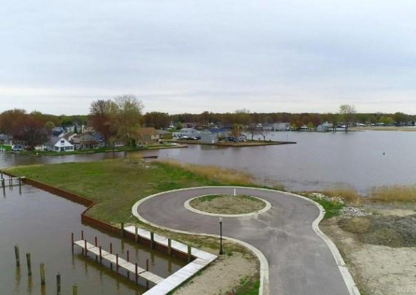 8412 Swan Creek Point, Fair Haven, MI, 48023