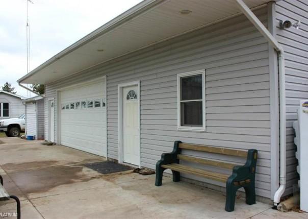 6345 Walker, Carsonville, MI, 48419