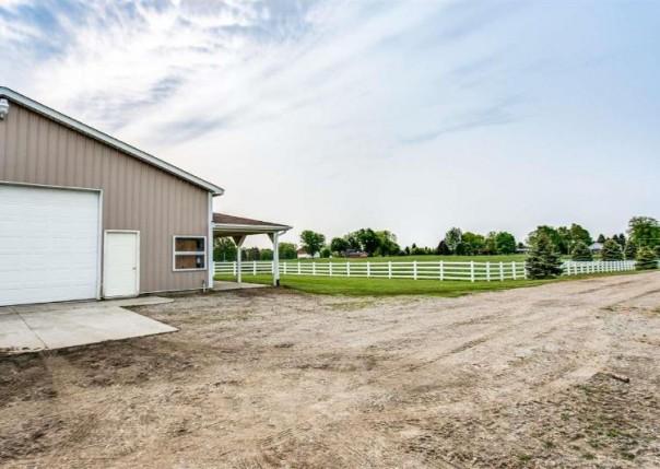 285 E Peck Road, Peck, MI, 48466