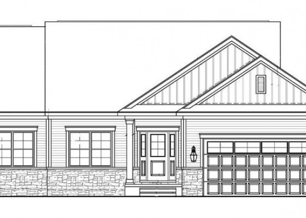 Lot 107 Mozart Ave., Davison, MI, 48423