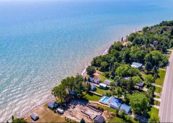 689 S Lakeshore, Port Sanilac, MI, 48469