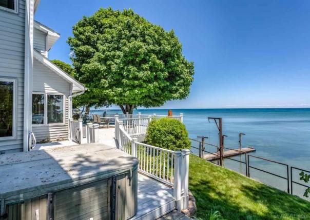 203 S Lake Street, Port Sanilac, MI, 48469